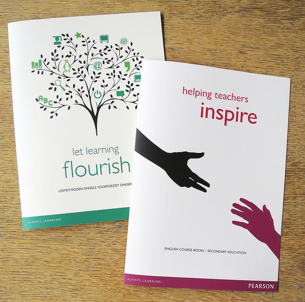 ELT-brochures